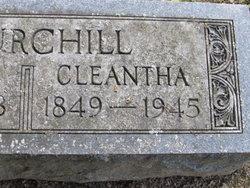 Cleantha Churchill