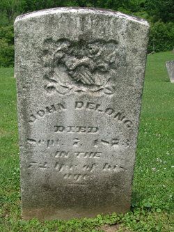 Dr John Francis DeLong, Jr