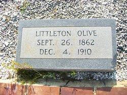 Littleton Olive