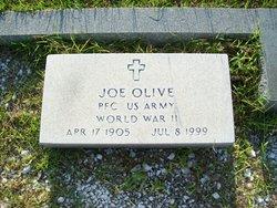 Joe Olive