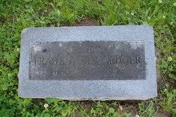 Frank A. Hilgardner