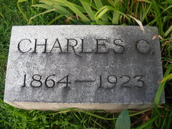 Charles Carlisle Ashmore