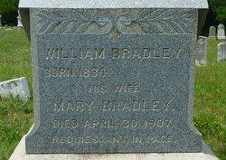 Mary Bradley