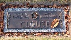 Pauline Polly <i>Hettinger</i> Clouse