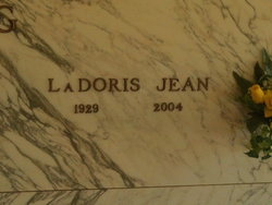 LaDoris Jean <i>Mantle</i> Ahring
