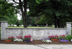 Willoughby Memorial Gardens