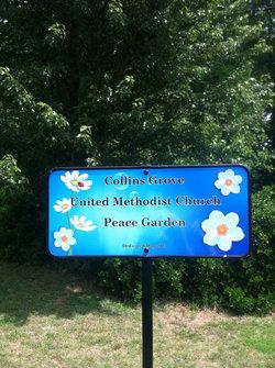 Collins Grove United Methodist Cemetery