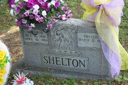Meredith Ray Shelton