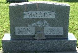 Mary Patricia Pat <i>Sliver</i> Moore