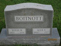 Alva L. Boitnott