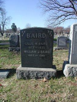 Lillie M Baird