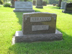 Bessie Mae Abraham