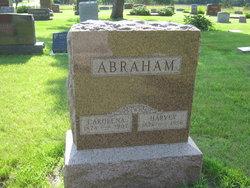 Harvey Wilson Abraham