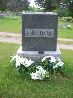 Mother Anderson