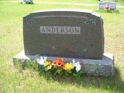 Ida K Anderson