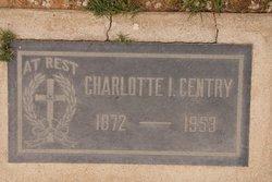 Charlotte Ione <i>Stone</i> Gentry