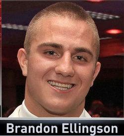 Brandon E Ellingson