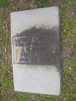 Alfred Carson Bivins