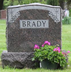 Theresa F Pinky <i>O'Sullivan</i> Brady