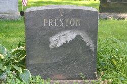 Carolyn Crandall Preston