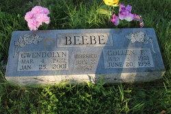 Gwendolyn Beebe