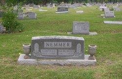 Garfield Nemmer