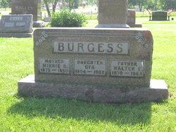 Ufa Burgess