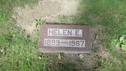 Helen E <i>Siloski</i> McClure