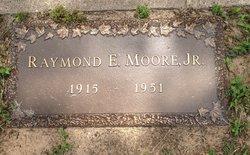 Raymond E Moore, Jr