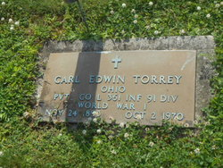 Carl Edwin Torrey