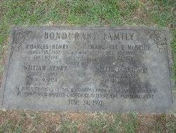 Charles Henry Bondurant