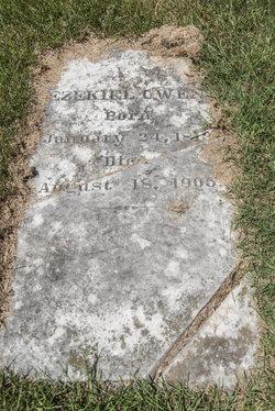 Ezekiel Owen