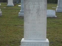 Selina Jane Campbell