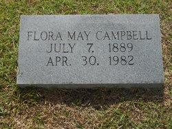 Flora May Campbell