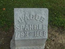 Jacob Spangle