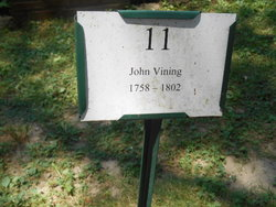 John Vining