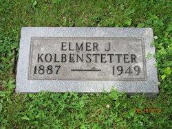 Elmer John Kolbenstetter