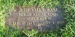 Jesse Kelly Ware