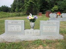 Emma Jane <i>Nelson</i> Hash