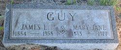 Mary Jane <i>Witwer</i> Guy
