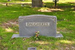 Lettie C <i>Carter</i> Daugherty