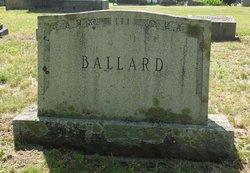 Florence A Ballard