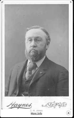 John Hubbard Ames