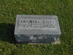 Ananias Biles