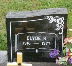 Clyde Raymond Brown