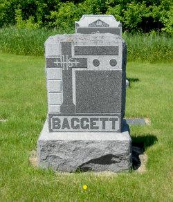 Mary Baggett