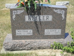 William John Beeler