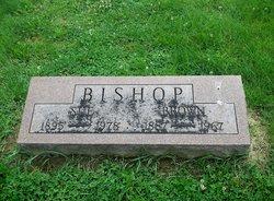 Charles Brown Bishop