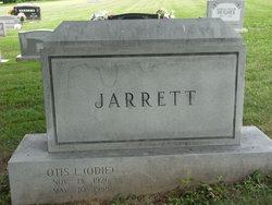 Otis L Jarrett
