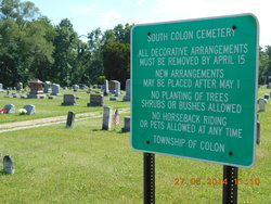 South Colon Cemetery